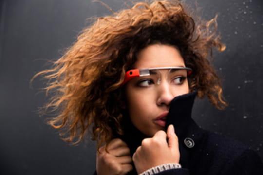 Les Google Glass: quels apports en entreprise?