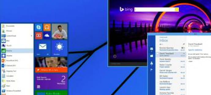 Windows 10: calendrier et fonctionnalités prévues