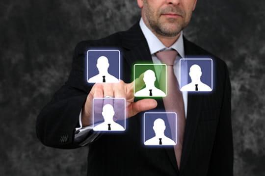 5 façons d'attirer l'attention des recruteurs