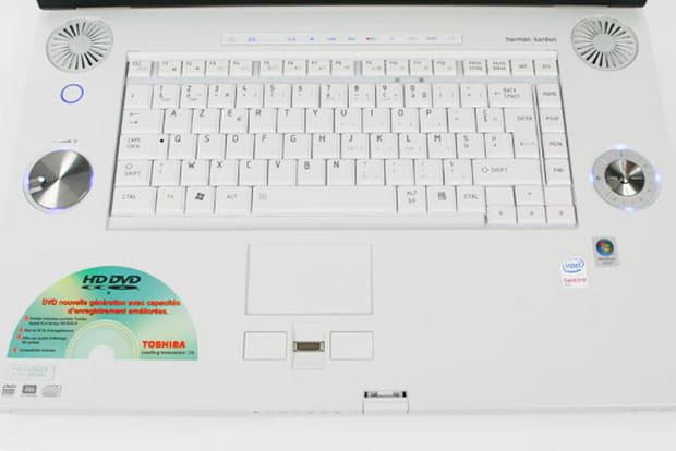 Un clavier multimédia complet