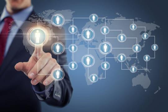 80% des groupes du Cac 40 équipés d'un réseau social d'entreprise