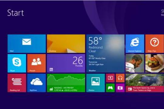 Windows 8.1déjà mis à jour