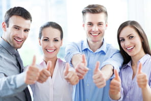 Managers, comment instiller la bonne humeur à votre équipe?