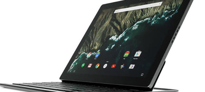 La fusion Chrome OS - Android a un nom: Andromeda