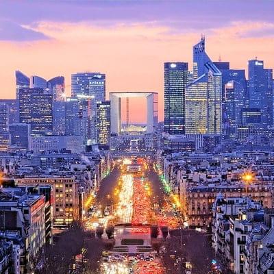 5e France 2 766 Milliards De Dollars
