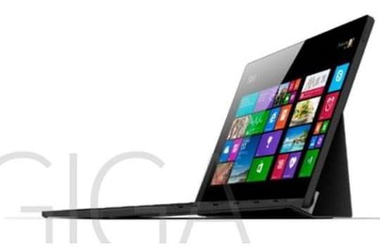 Dell prépare un clone de la Surface Prode Microsoft