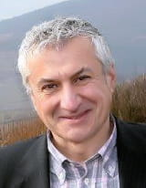 thierry speitel, élu en 2001 à la mairie de sigolsheim.