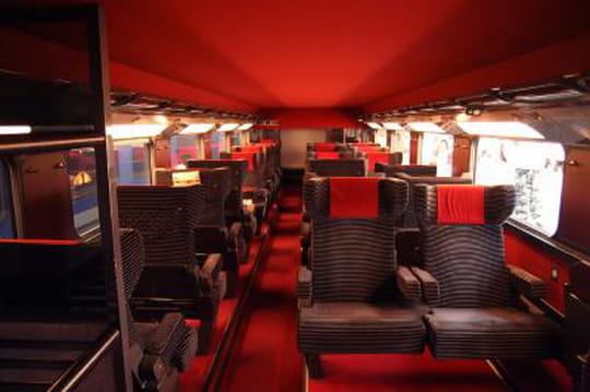 Wifi dans le TGV : le serpent de mer refait une apparition