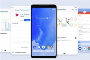 Android 10Q: ce que l'on sait du successeur d'Android Pie