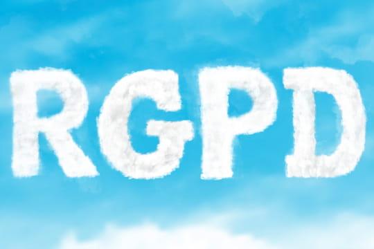 Les outils des géants du cloud pour se conformer au RGPD