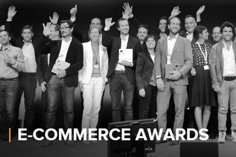 E-commerce Awards 2015 : découvrez tous les gagnants