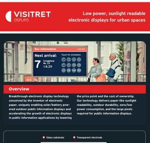 visitreta été créée en 2007.