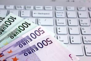 Le salaire des développeurs PHP engraphiques