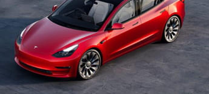 Tesla: un profit record de 1,6milliard de dollars