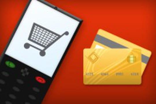 Amazon représente 37% du marché américain du m-commerce