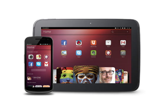 Ubuntu Touch disponible en beta