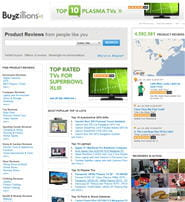 buzzilions, le comparateur de prix de powerreviews