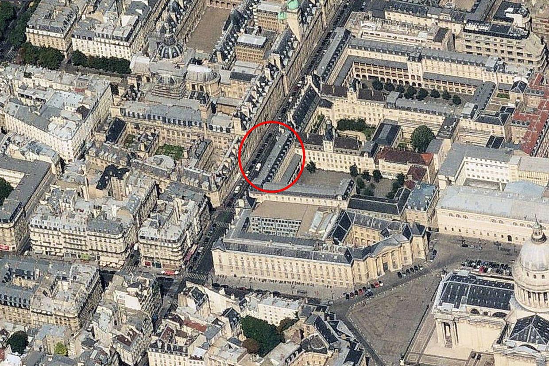 2e ex aequo lyc e louis le grand paris 12 094 le m - Combien coute le metre carre a paris ...