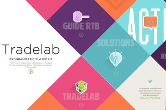 Exclusif : Webedia prend une participation dans le spécialiste du programmatique, Tradelab