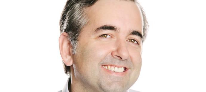 """Chad Dickerson (Etsy):""""En France, nous donnons désormais la priorité aux produits locaux"""""""