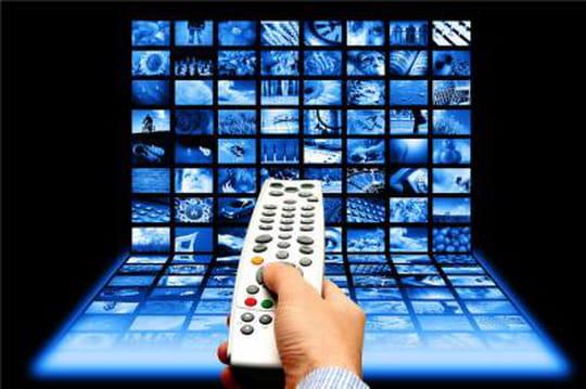 Révolution chez TF1 qui lance son offre vidéo programmatique sur IPTV