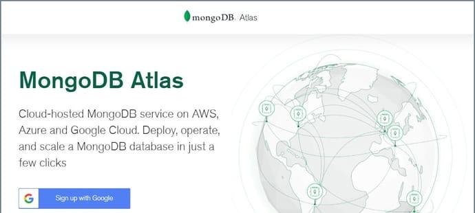 MongoDB Atlas devient le premier database as a service cross-cloud