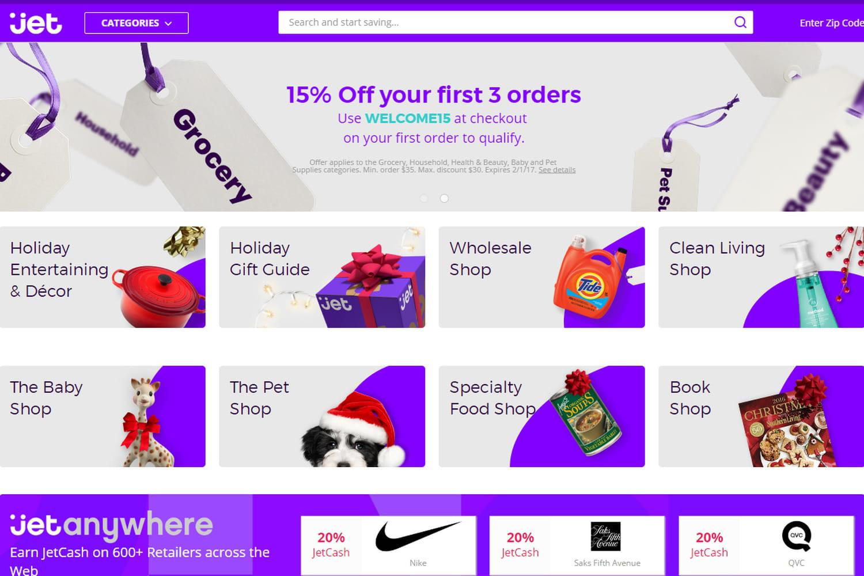 La tarification dynamique, l'arme fatale de Jet.com pour contrer Amazon