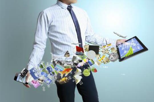 Le trafic de données mobiles sera multiplié par 10 en 5 ans en France