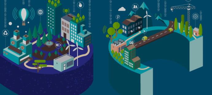 Le Numa exporte son programme d'open innovation Data City à l'étranger