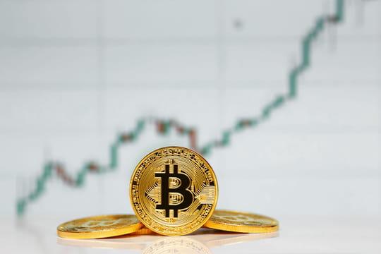 Bitcoin: définition, évolution du cours, comment en acheter...