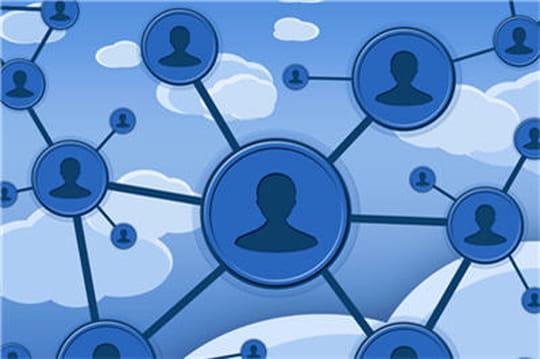 36% des organisations ont un usage répandu des réseaux sociaux internes