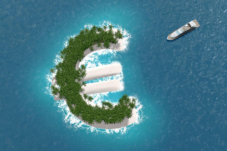 Paradis fiscaux: les 10pays où l'on paye le moins d'impôts