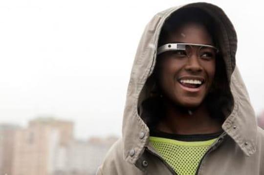 Google Glass: un marché de 11milliards de dollars en 2018?