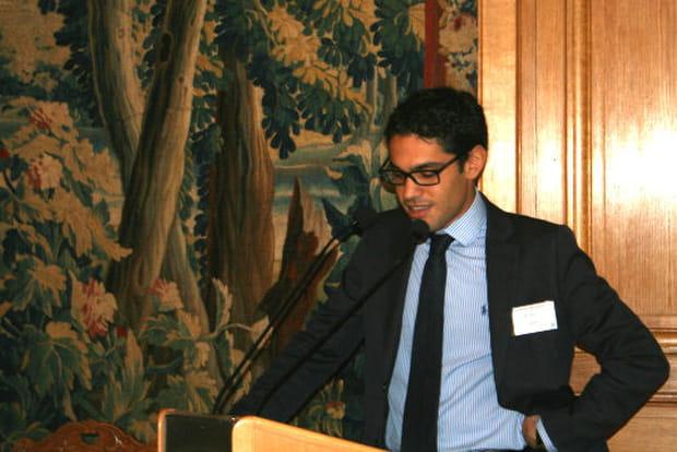 Jonathan Benhamou (Novapost)