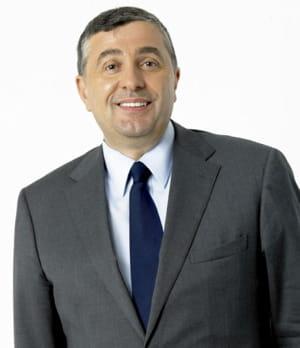 jean-françois cirelli est vice-président de gdf suez.