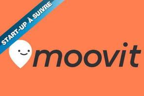 Start-up à suivre : Moovit, le Waze des transports en commun