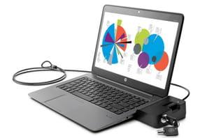 Chez HP, Windows 7fait aussi de la résistance