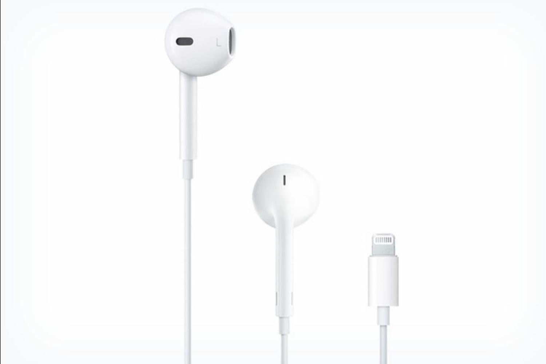 Ecouteurs iPhone: sans fil, prix, pour iPhone 8...