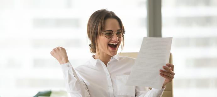 Huit conseils pour retrouver la motivation au travail