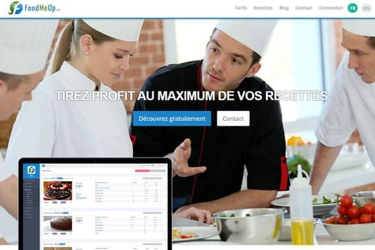 Confidentiel : Foodmeup, solution de gestion de recettes, lève 480000euros