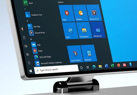 Windows10: la méga mise à jour de mai 2020est enfin sortie