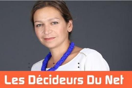 """Sabina Gros (Isobar) : """"Isobar a un objectif de 24% de croissance pour 2015"""""""