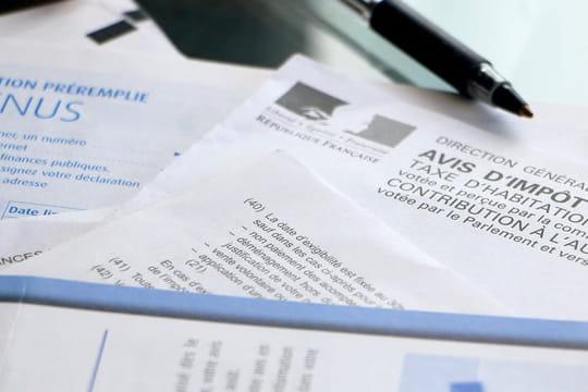Impôt sur le revenu: les premiers avis d'imposition sont disponibles