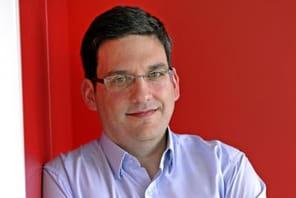 """Olivier de la Clergerie (LDLC.com):""""L'école LDLC va former les cadres de la transformation numérique"""""""