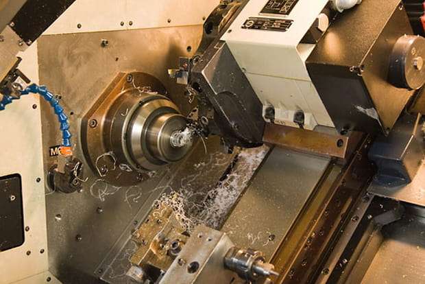 BRM : machines ultra rapides