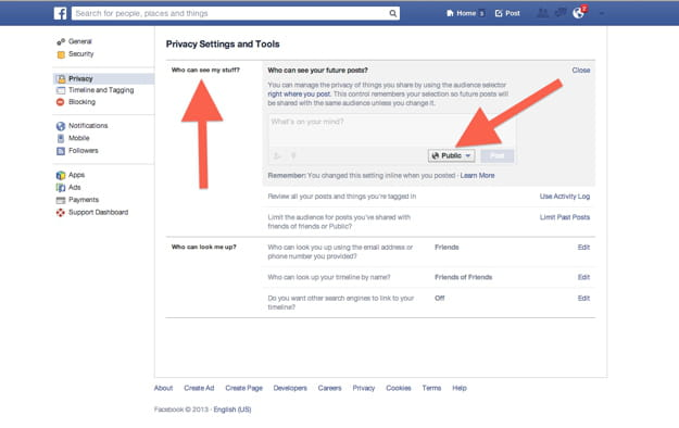 graph search facebook 11