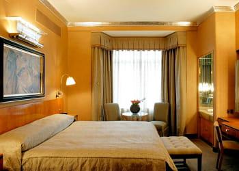 chambre à 566 euros au claridge's