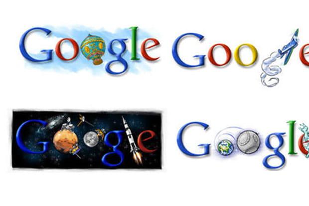 Google s'envoie en l'air