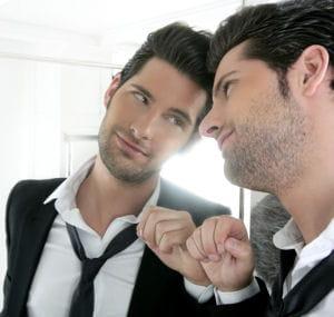 entrainez-vous devant votre miroir.