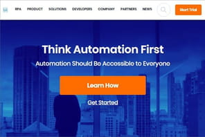 UiPath, la licorne qui impose sa marque dans le Robotic process automation